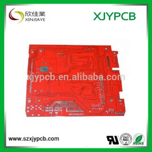 ltu replacement pcb lite-on 1175 dg-16d5s for xbox360