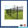 China gold manufacturer hot sell cheap metal fence panels