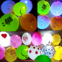 colorful inflatable led balloon wholesale