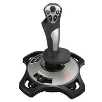 8-way Flight Stick gamepad controller Joystick for Flight PC Games