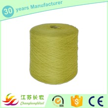 2/36Nm 60% rayon 40% cotton high quality wholesale machine knitting yarn on cones