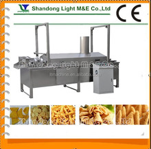 Stainless Steel Donut Churro Automatic Potato Chip Fryer Machine