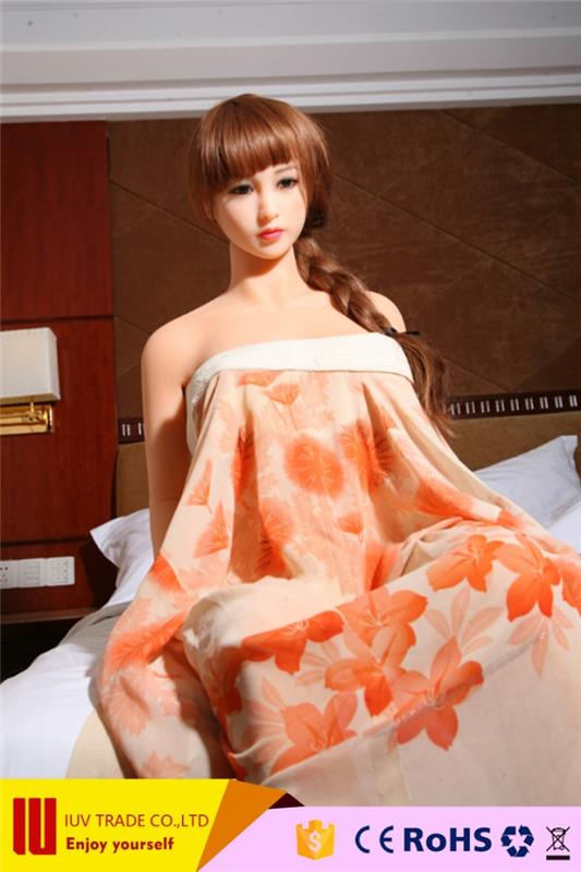 Real Adult Full Silicone sex doll for men vagina sex toy 165cm huge breast sex doll real