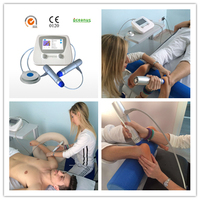 new portable extracorporeal shockwave therapy device for podiatrists/magnetic therapy/Orthopaedics product