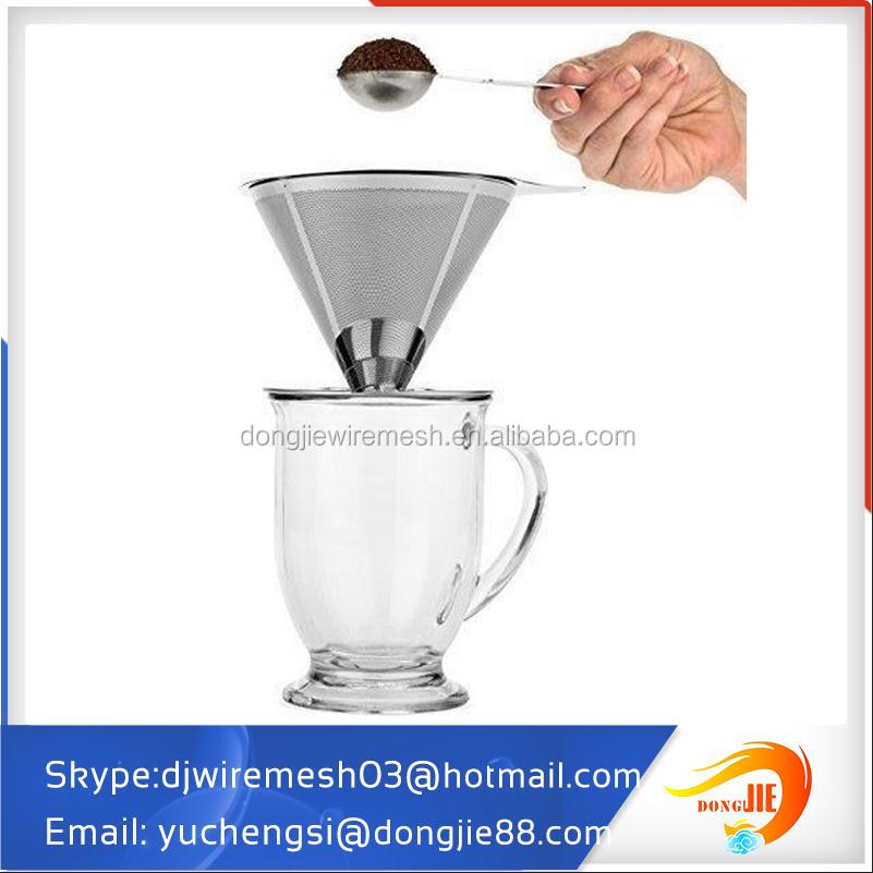 high quality eco-friendly Vietnam coffee filter