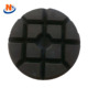 Typhoon diamond grinding tool resin floor polishing pad for granite marble concrete