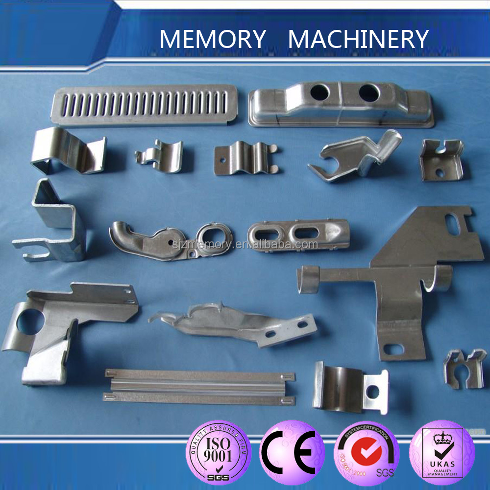 OEM Different Kinds High Quality Stamping, Metal Stamping, Precision Metal Stamping