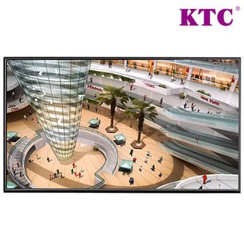 43 Inch CCTV Monitor with Excellent Picture Quality