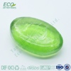 big factory wholesale green tea melt and pour bar soap base is soap