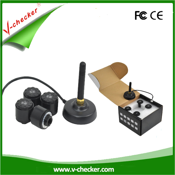 OEM / ODM Welcome tpms tire air pressure monitor system sensors with great price