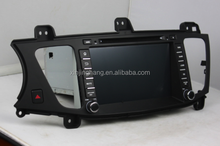 android 5.1 system 2009-2012 k7 dvd player gps navigation with rearview camera