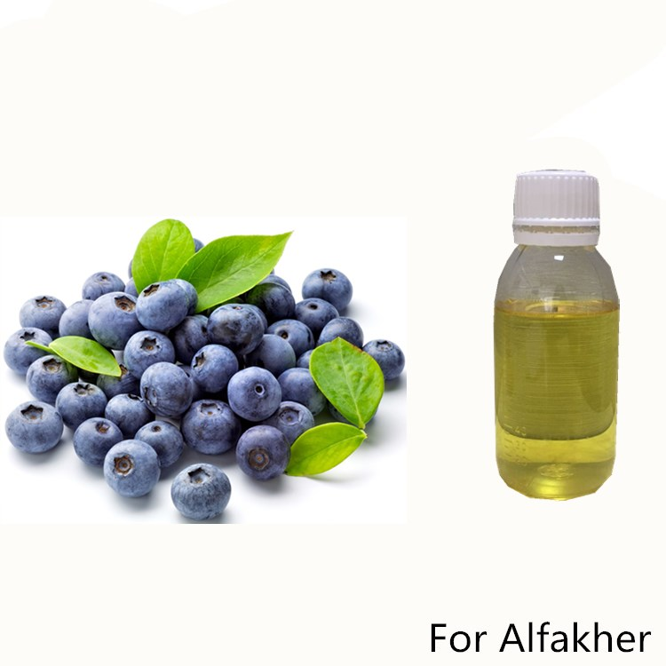 Bangrui hot sales Blueberry Flaovrs Concentrates for Shisha