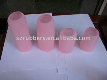 Silicone Case for Glass Bottle