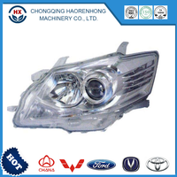 wholesale factory price car led light 2016 headlight for toyota 81110-0K080
