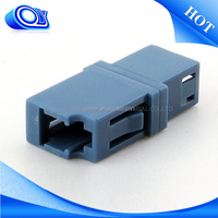 china wholesale market fibre optic powerline adapter, fiber Optic Adapter , fiber optic connector