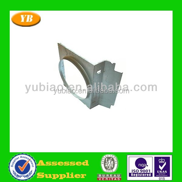 large stainless steel sheet metal stamping parts in china from 20 years experience manufact