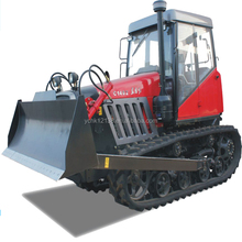 High quality agricultural tractors C-1402 and YTO crawler tractors C-1402