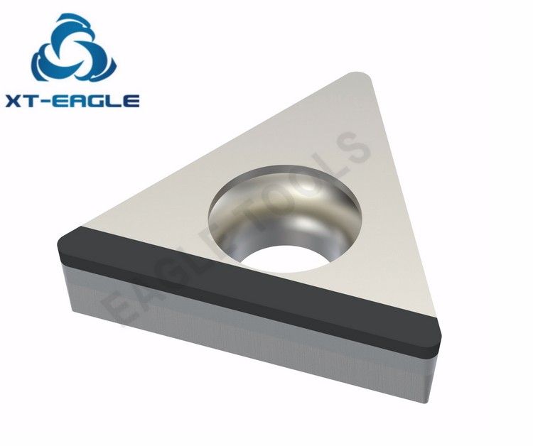 New New Arrival CNC Indexable One Corner CBN Insert