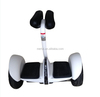Newest Mini Self Balancing Smart Standing Scooter 2 Wheels 10 Inch Bluetooth, Mobility Two Wheels