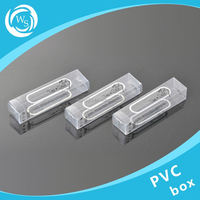 Newest Plastic Packaging Box For Stem