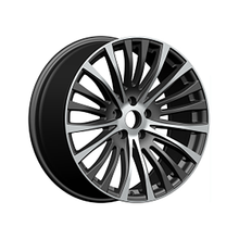Top quality chinese cheap price 20 inch replica alloy wheel rim for car ZW-QC1191