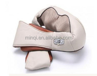 Electric Kneading multi-function neck and shoulder heated infrared massage pillow