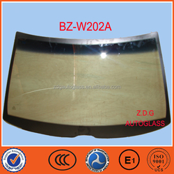 laminated windscreen glass W202A