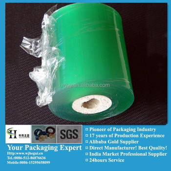electric wire and cables wrapping PVC Stretch Film Price