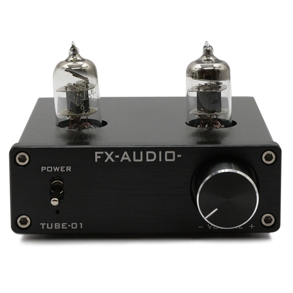 FX-Audio Home 2.1 Stereo Vacuum Tube Amplifier