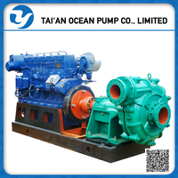 Centrifugal Dredging Sand Pump for Sludge Transfer