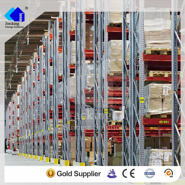 Stacking Steel Cage, Foldable Pallet Rack, Collapsible Material Container palleting rack system