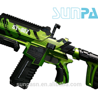 Hot Selling Virtual Shooting Player Buletooth