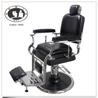 DTY factory supplies wholesale high quality salon equipment height adjustable cheap barber chair