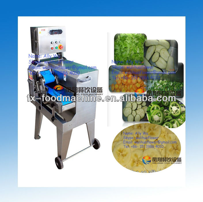 FC-305D electric vegetable chopper