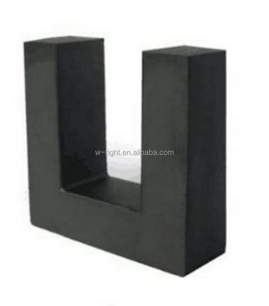 UF125 Large Size Soft Ferrite Cores