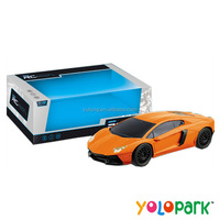 Remote Control Car with sound ans light
