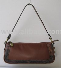 Leather Ladie's Handbags