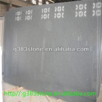 cheap spray white new granite tiles slab