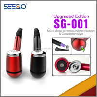 2016 Good taste vaporizer Seego SG-001 atomizer china providers
