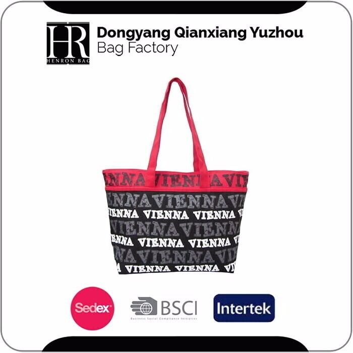 Tote Bag, Promotional Canvas Shopping Bag, Wholesale Cheap Canvas Shopping Bag