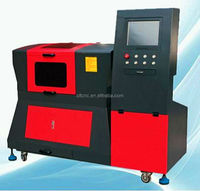mini cnc laser metal cutting machine