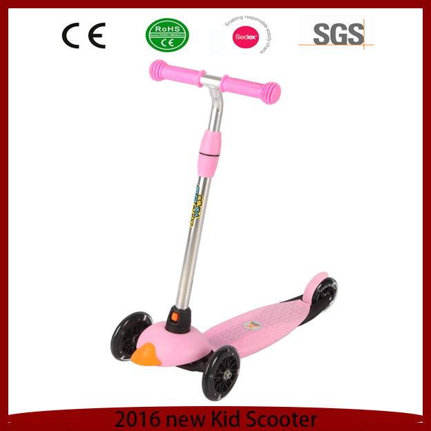 brand new chinese scooter / three wheel scooter with pedal