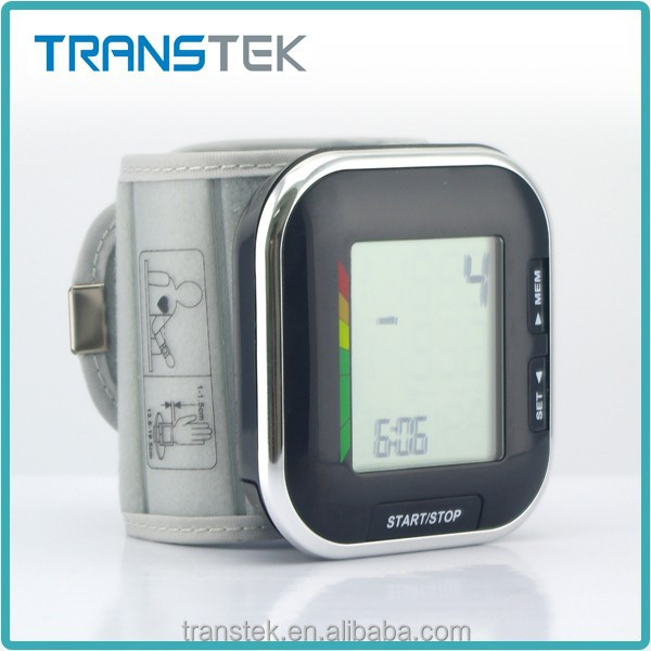 Multi-function sport blood pressure heart monitor watches,wrist watch blood pressure monitor