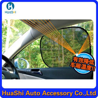 door visor sunshade NANO-CERAMIC FILMS