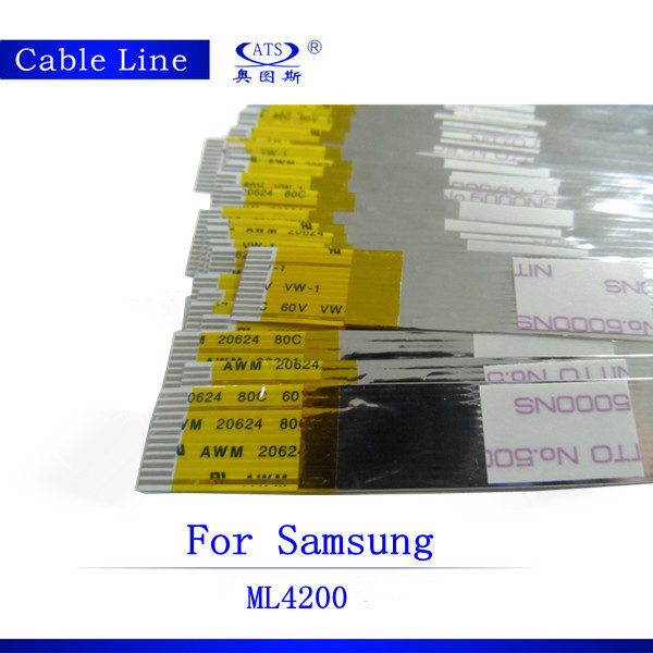 Cable line for Samsung ML4200 laser printer spare parts