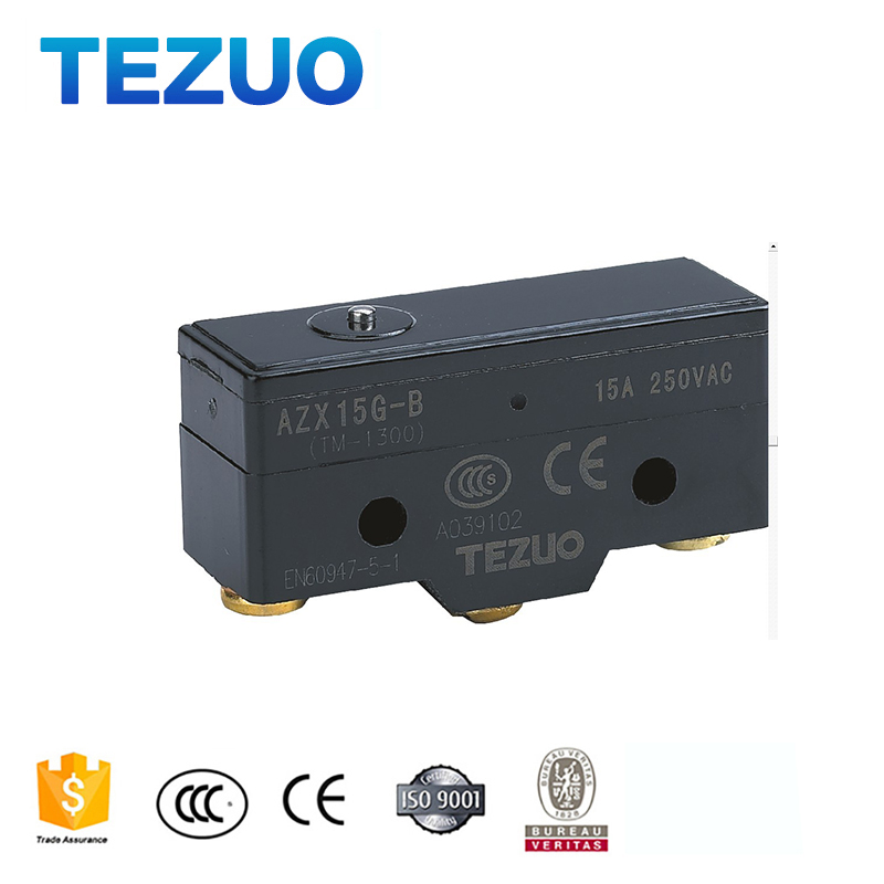 Best Quality micro switch lxw 16a