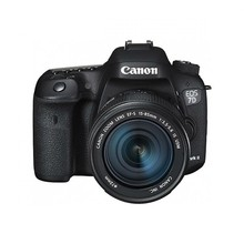 Canon <span class=keywords><strong>eos</strong></span> <span class=keywords><strong>7d</strong></span> mark ii cuerpo + ef-s 15-85mm is usm len kit multi idioma