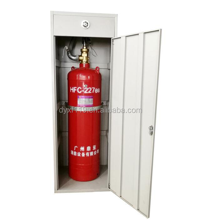 Top Technology And Best Service Automatic Fire Fighting Factory