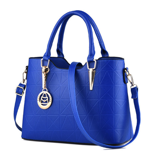 Wholesale global Bag Brand Latest Fashion Design Ladies Genuine leather Big Hand Bag