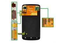 New products 2014 for htc one s lcd touch screen assambly